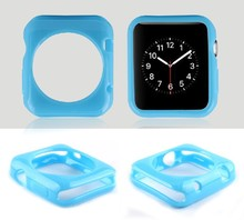 for Apple watch soft high clear protector/cover/case