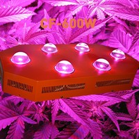2012 Best Seller Led Light,CE&RoHS High Brightness 600w led grow light