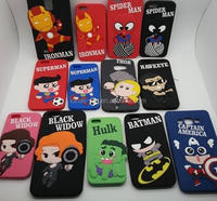 New 2016 China Onlie Shop Silicone Case Cell Phone 3d