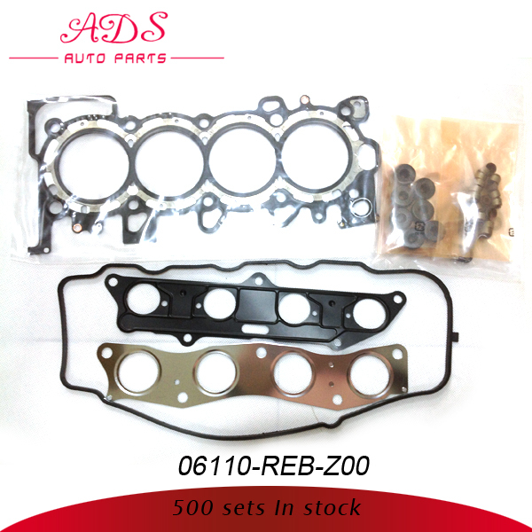 High quality auto tuning parts for EK3/D15Z4 OE 06111-P2A-010-S