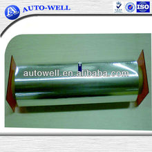 low price aluminum foil ,household recycled aluminum foil rolls