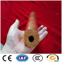 good quality seamless high pressure thick wall copper tube
