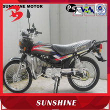 Mozambique Hot Seller Cheap Moped LIFO 49CC Motorcycle For Sale