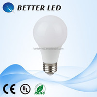 new flux bluetooth wifi controlled led color smart light bulb 7w e27 rgbw e14/e26/e27/b22 3W-12W bulb led