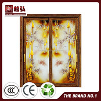 ENDEAR-ID007 lowes interior doors dutch doors with glass material