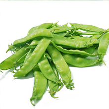 Chinese New Crop Fresh Peapods