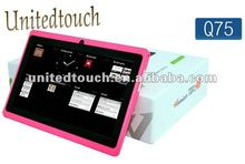 7'' TFT Touch Panel android nettop/Mini Computer /Mini PC/ HTPC