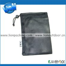 Contemporary most popular beer mesh pouch