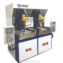 Full automatic Rubber slipper making injection moulding machine