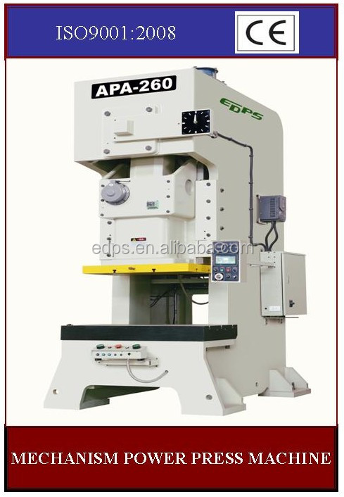 apa machine