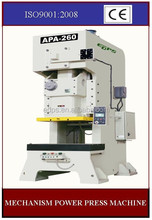 Stamping machine APA-80