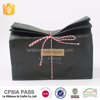 Hot Sale packaging rope for birthday gift box