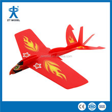 Fun Toy Boomerang foam children toys airplanes for sale