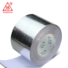 wholesale cheap price hot sales strong adhesive high quality reniforced Aluminum foil tape