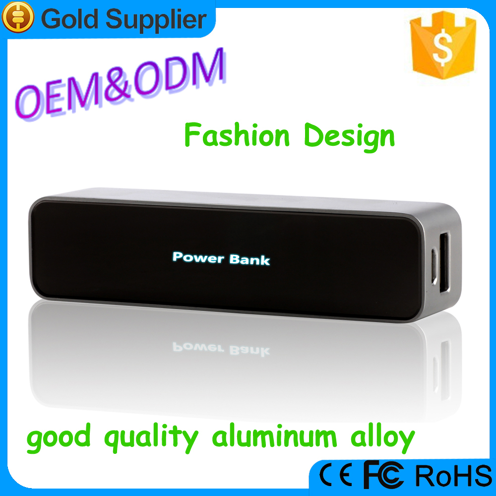 Hot sell universal 2200mah china power bank changer for cell phones