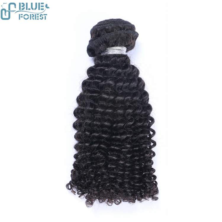 Wholesale Alibaba Kinky Curly 1B Can Bleached Cheap Hair From China Remy Virgin Hair Brazilian Human Hair