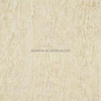 Top quality glazed ceramic tile synthetic tile flooring