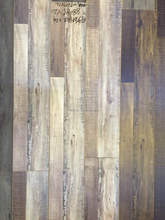 rubber wood laminated flooring