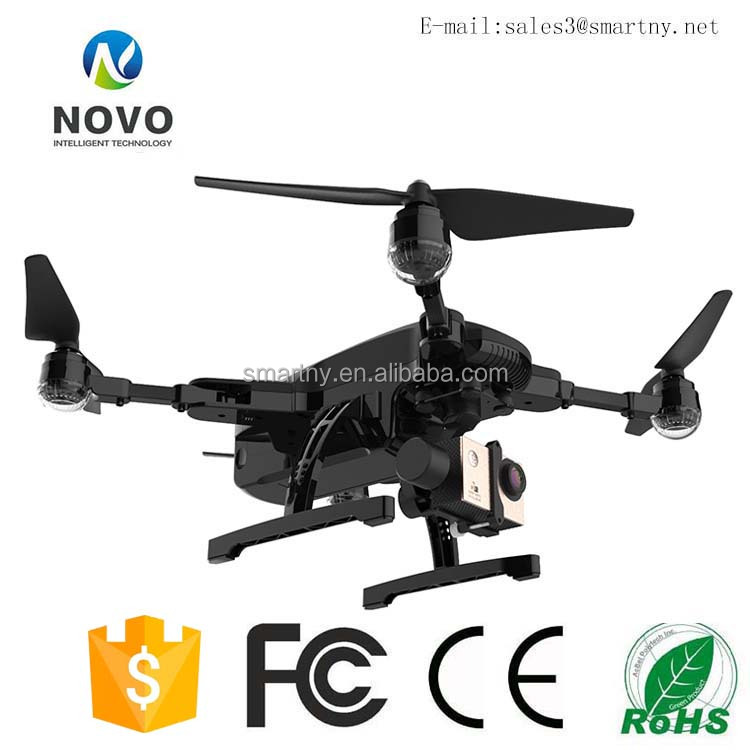 Latest Design Remote Control Helicopter With HD 1080P Camera
