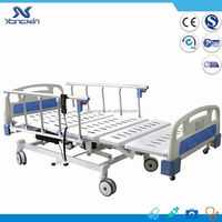 5-Function Hospital Electric Recliner Chair Beds For Elderly(YXZ-C-4)