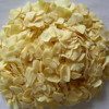 Air dried garlic flakes garlic dehydration plant