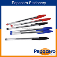 Papecero Stationery Plastic Promotion Gift Ball Pen