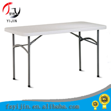 Cheap use plastic outdoor table tops