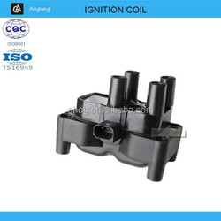 IC-FT0002 Hot sale Auto ignition coil for Ford f iesta