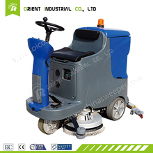 Hot sale OR-V7 cleaning machine for supermarket /floor