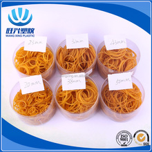 wholesale direct manufacturer/ different types rubber band/ natural rubber band
