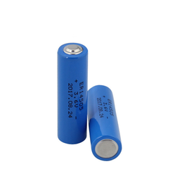 Li-SOCl2 Battery AA ER14505 3.6V 2700mAh High Capacity Primary Lithium Battery