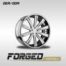 Off Road 20 Inch Alloy Wheels Rims Car Tyres And Rim Alloy Wheel For Auto