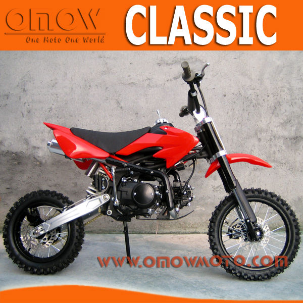 High Cost Performance CRF50 125cc Dirt Bike