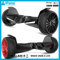 Private HOVERBOARD - UL 2272 Certified 2 Wheel Self Balancing Scooter