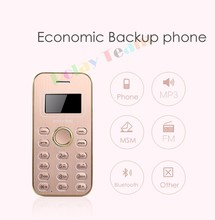 Original SOYES M1 Mini Mobile phone Cool Slim pocket card phone Long standy GSM MP3 FM Bluetooth SMS Calculator Russian phones