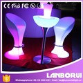 2016 Hot Sales Bar Table used for nightclub led illuminated furniture