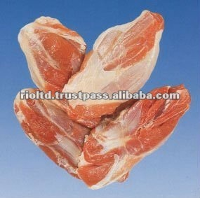 ABACUS Foods Frozen Pork Shank Meat