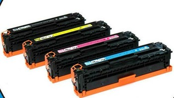 Compatible HP 540a Toner Cartridge For 1215/1515/1518