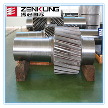 Zenkung snowboarding gear/warm gear/bevel pinion gear with cheap price