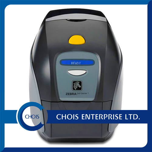 Best Price with High Quality Zebra ZXP3 PVC ID Card Printer