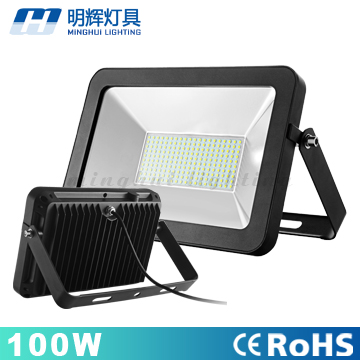 Hot sale LED flood lights/100w commecial lighting with outdoor IP65