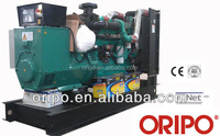 48KW 60KVA Power Engine Open Frame Type Diesel Generator Set with 6cta