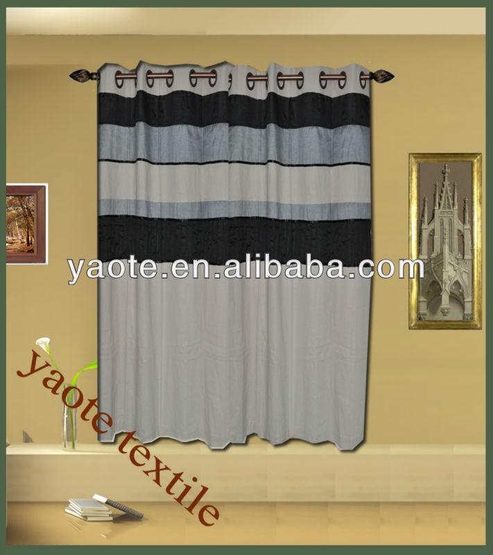 Mocha Manhattan Lined Eyelet Curtains hot sale in 2013