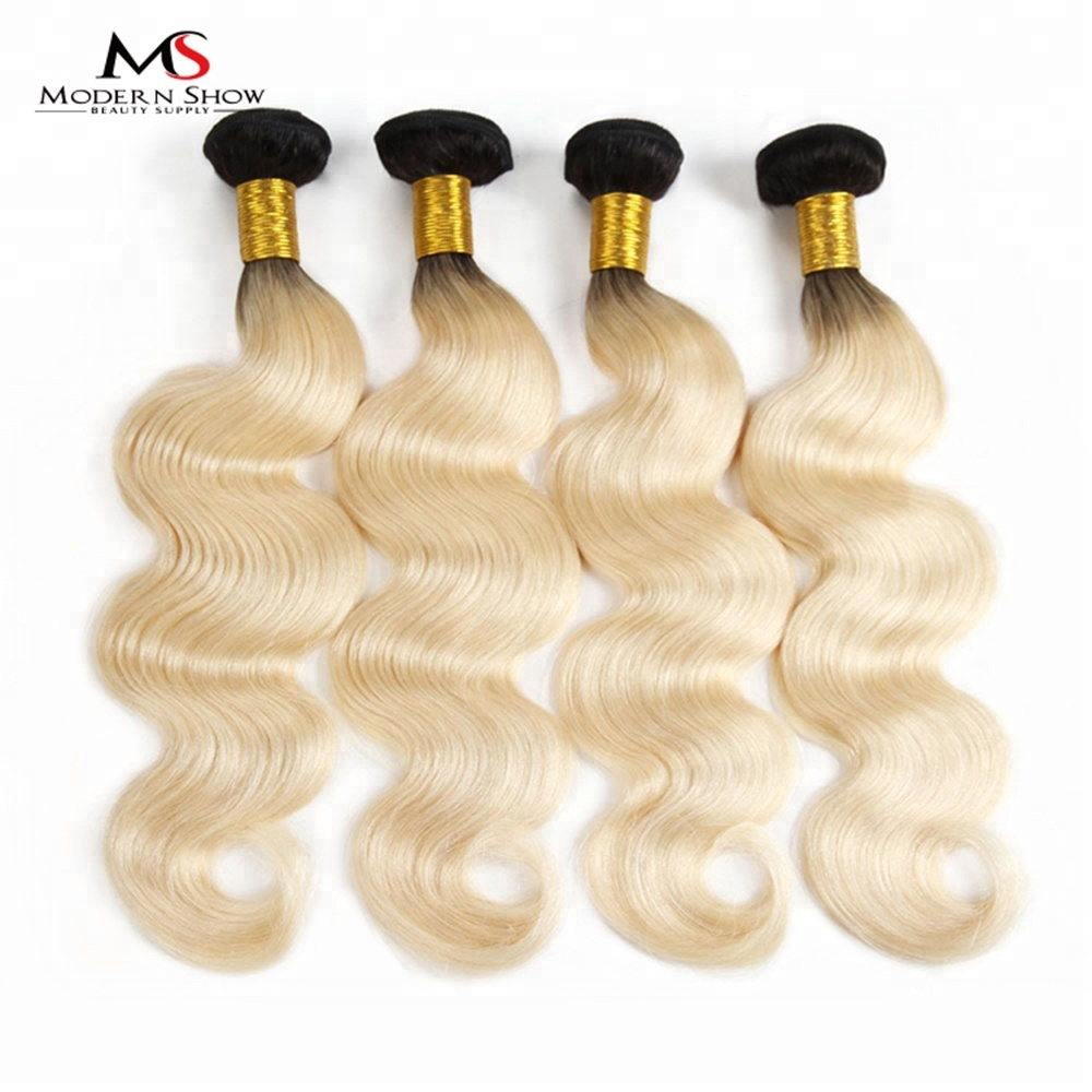 Wholesale Brazilian Blonde Hair Extensions Online Buy Best