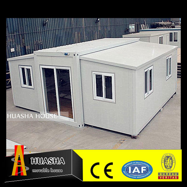 Australian standard simple compliant modular container house
