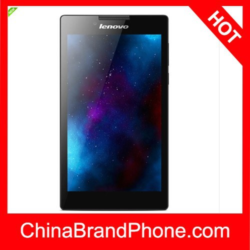Quad Core MTk8382M Lenovo TAB 2 A7-30 7.0 inch IPS Screen Android OS 4.4 Tablet PC