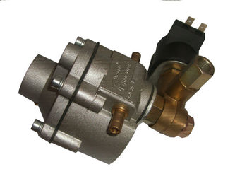 Air gas pressure regulator kits for vehicle