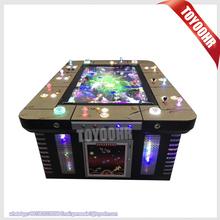 Ocean King 2 Arcade Coin Fish Table Catch Gambling Fish Cheat Thunder Dragon Coin Fishing Game Machine