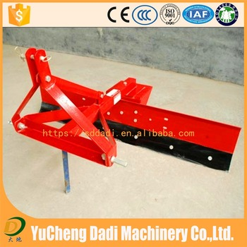 New sale grader blade made in China