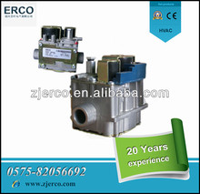 china manufacturer of gas proportional/modulation valve with CE certification (EBR2006)